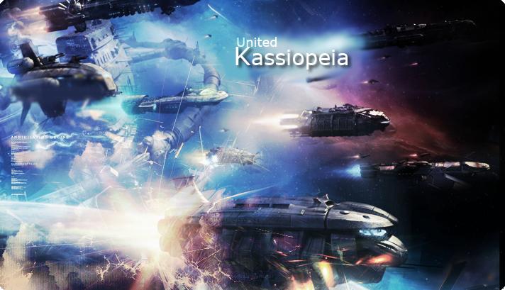 United, Kassiopeia - Portal Cvxcvf