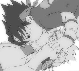 Sasuke x Naruto(SasuNaru) Yaoi_-_SasuNaru_7