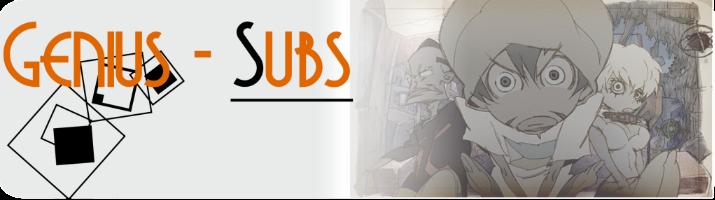Genius Subs