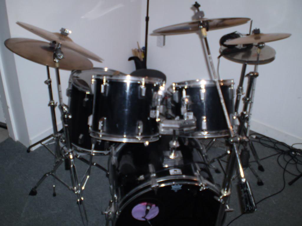 Drum moyen-haut de gamme P9100001