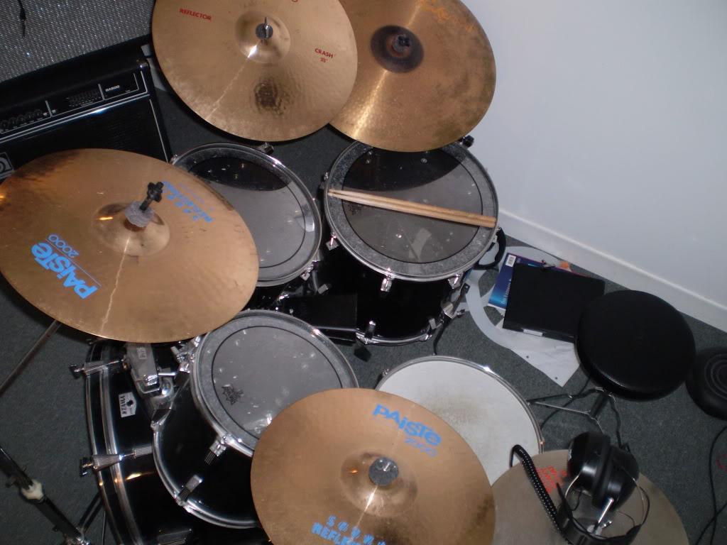 Drum moyen-haut de gamme P9100002