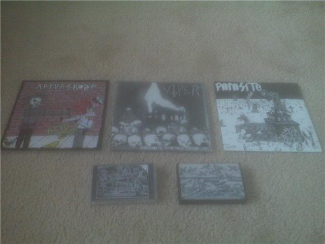 Recent record/cd/tape pickupsss - Page 4 777rex