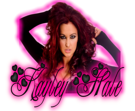 Kayley Hale! Kay