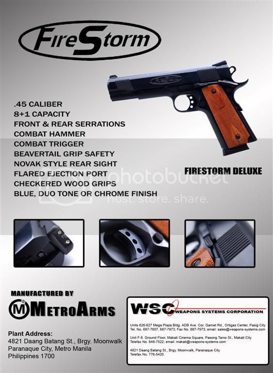 METROARMS' product pictures Firestormwsc-Large1