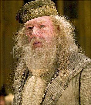 Ryuuji Poseido Albus_Dumbledore