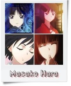 ghost hunt picture Masako12