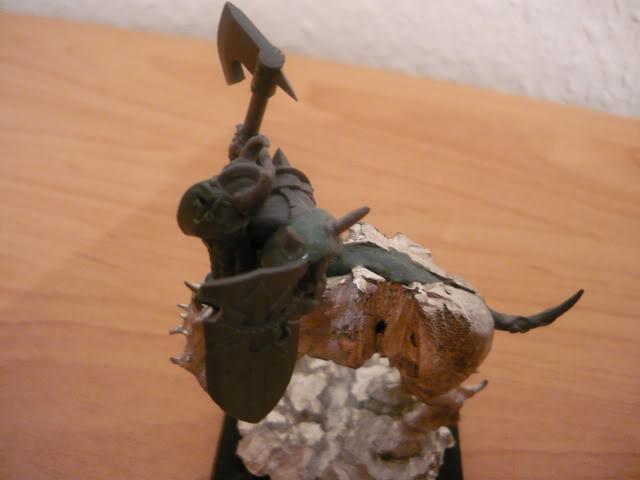 Hazkars Chaoszwergenschmiede Bullcentaur017