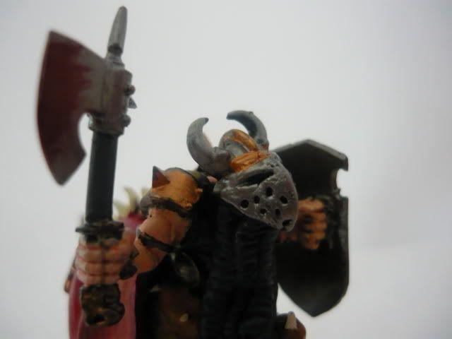 Hazkars Chaoszwergenschmiede Bullcentaur035