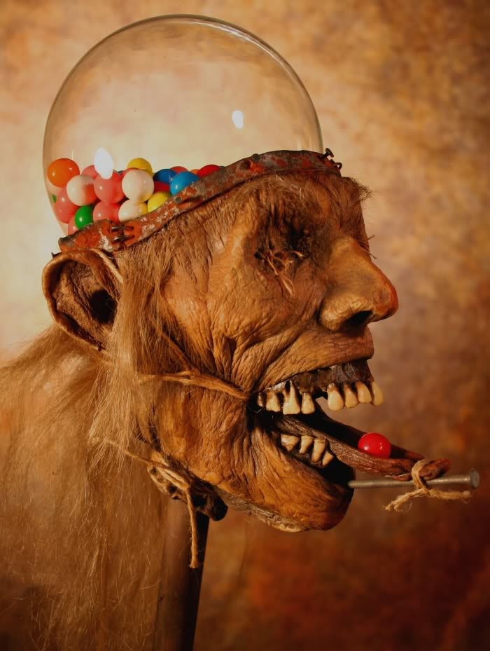 Esculturas de miedo hiperrealistas Geinbal_5_700