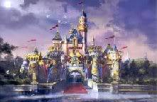 9/8 - Tina's Trivia Week 5! DisneylandCastle
