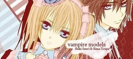LISEROCBLACK(VAMPIRE KNIGHT) Vampire-1
