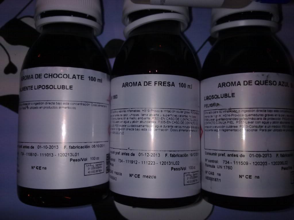 Aromas Riesgo 29022012208