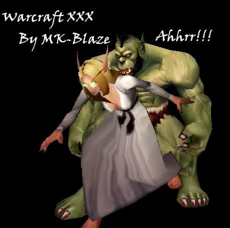 Recopilación de modelos de World of Warcraft para Warcraft III WCXXX