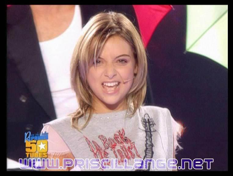La francesa Priscilla Priscilla64