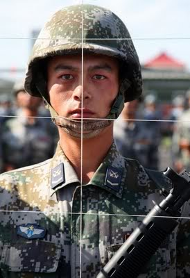 R. P. China - Página 2 Chinese-army-trianing-for-nation-5