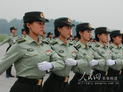 R. P. China - Página 2 Chinese-army-trianing-for-nation-7