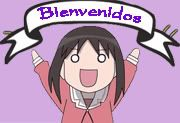 bienvenidos anime Pictures, Images and Photos