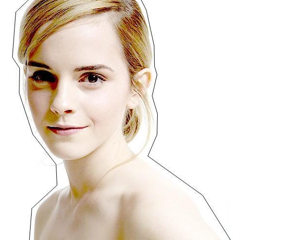 Galea D'LaRue. Emma