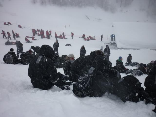 SNOW SNOW SNOW! ♥ P1000299