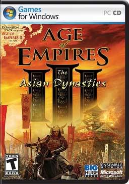 Age of Empires 3 full tek linkli no rapid Tad_box