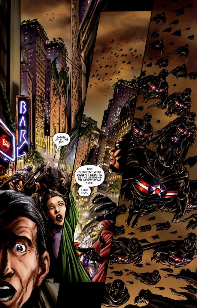 Black Terror #1 BlackTerror-009