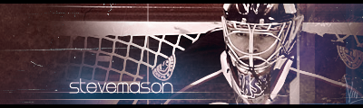 Columbus Blue Jackets. Stevemason
