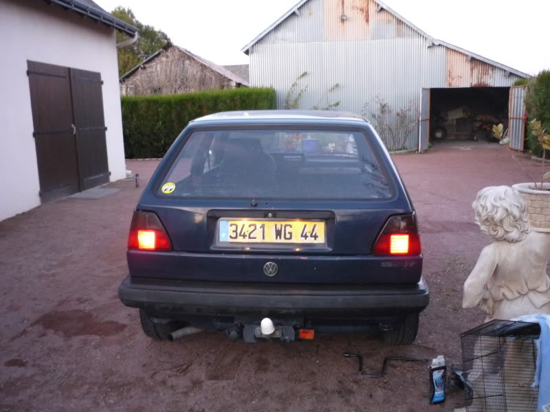 Golf 2 1600D daily projet Oldschool P1010654