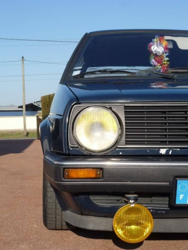 Golf 2 1600D daily projet Oldschool P1020154