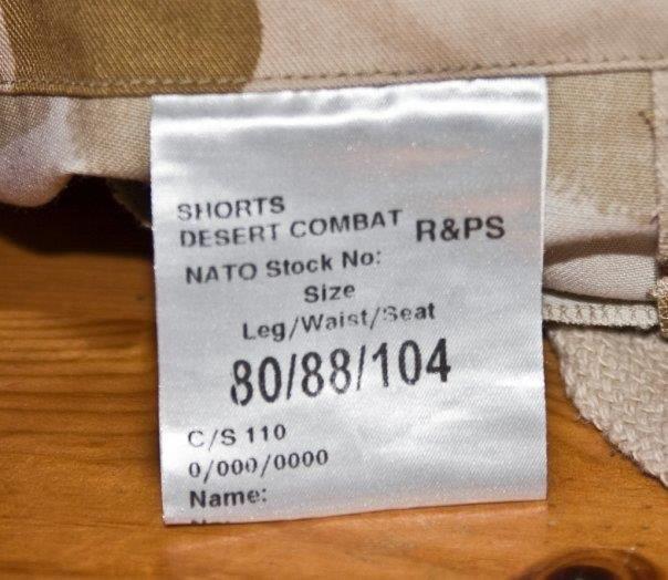 British Jacket lightweight-Gulf War. - Page 2 39953bb5f5ccc63d4359fdf196e97aab