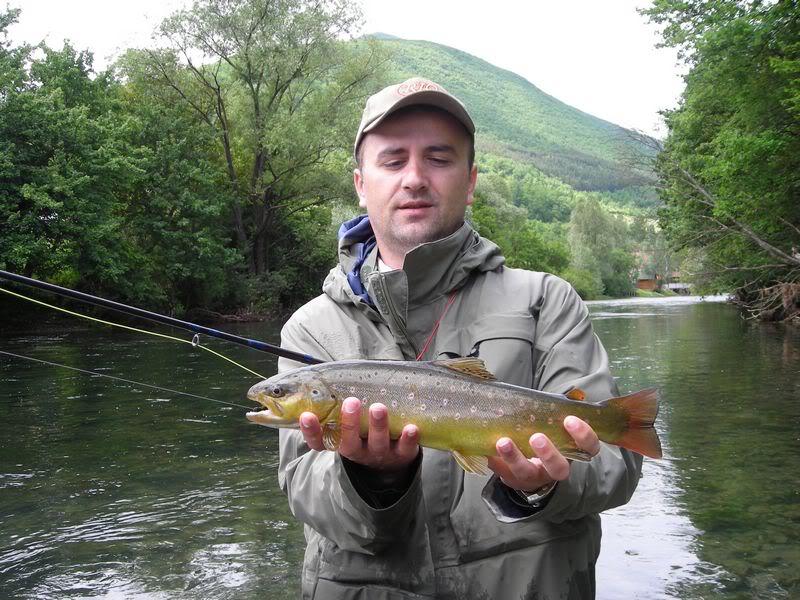Fotografije ulova, ribe, oprema i dr. DSCN6096