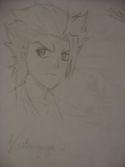 meus desenhos ;) 007-1