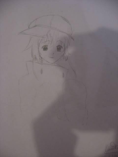 meus desenhos ;) 007-2