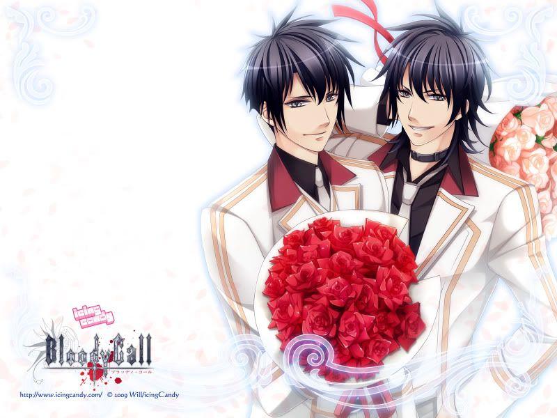 ¡ Reimei & Shirou ! ~ ♥ 151153
