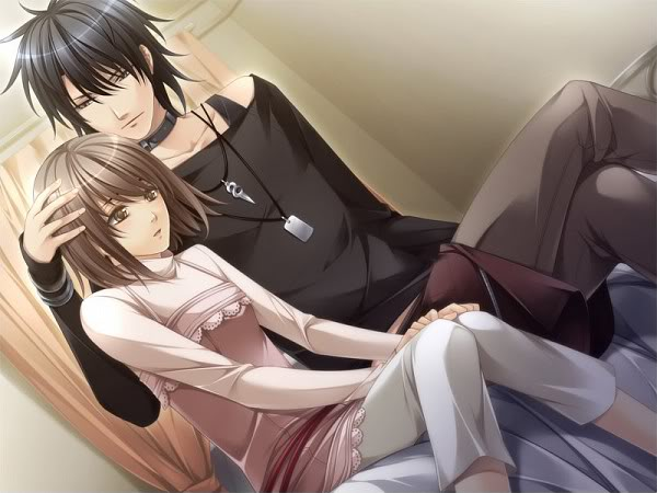 ¡ Reimei & Shirou ! ~ ♥ 253127