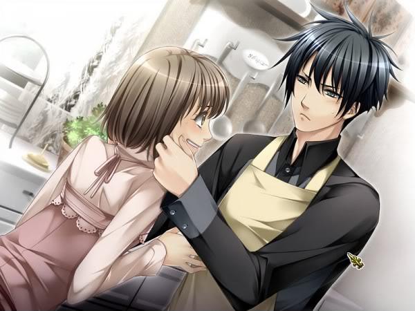 ¡ Reimei & Shirou ! ~ ♥ 253180