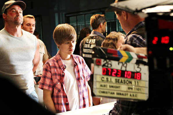 Justin Bieber first look on CSI CSI-JUSTIN-BIEBER2