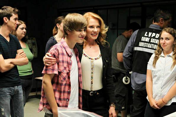 Justin Bieber first look on CSI CSI-JUSTIN-BIEBER3