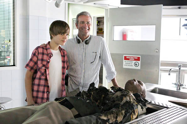 Justin Bieber first look on CSI CSI-JUSTIN-BIEBER4