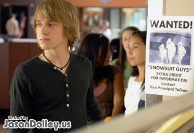 Hot hot hot! Jason-dolley-13