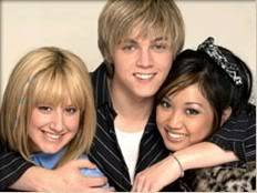 Jesse McCartney's pictures Maddie10