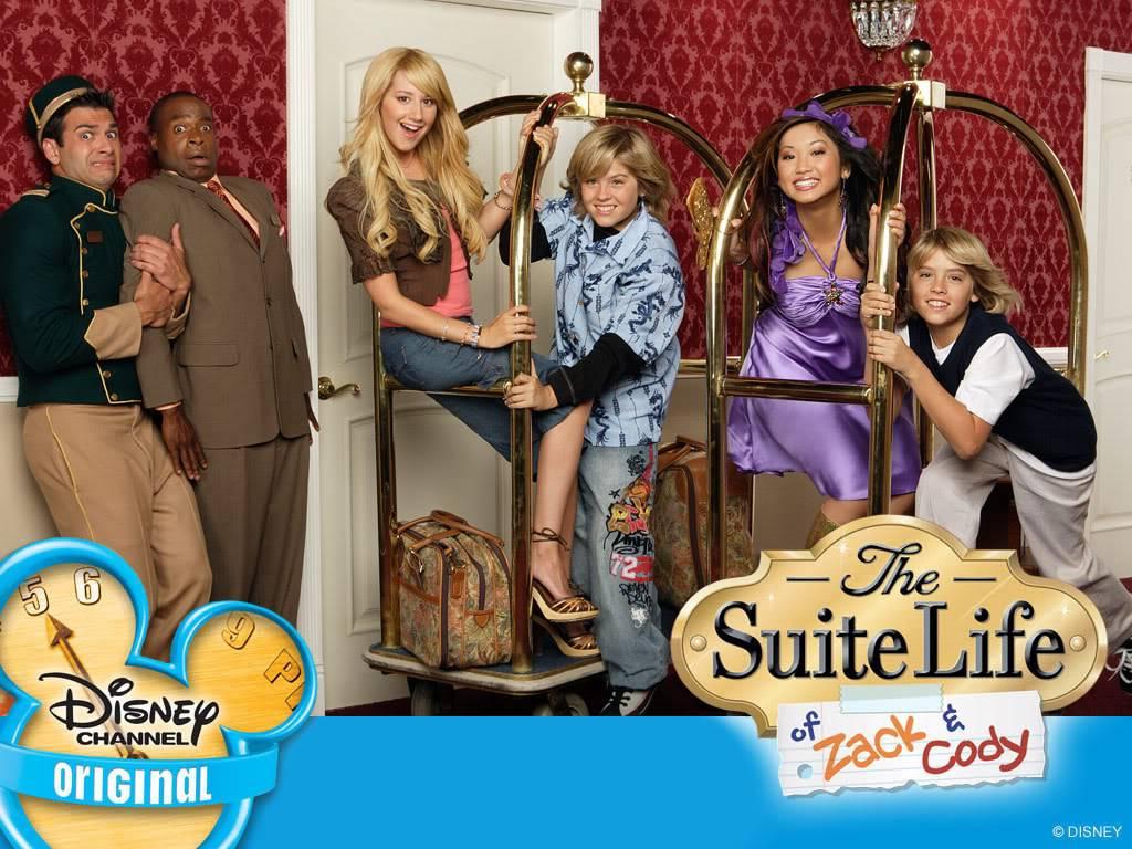 The suite life of Zack & Cody 1024x768-suiteCart