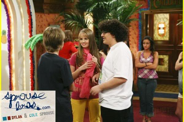 Wizards on Deck with Hannah Montana 1244805900