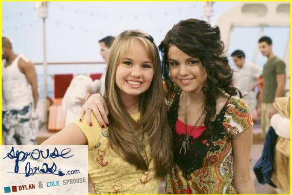 Wizards on Deck with Hannah Montana 1244806235
