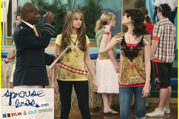 Wizards on Deck with Hannah Montana 1244806238