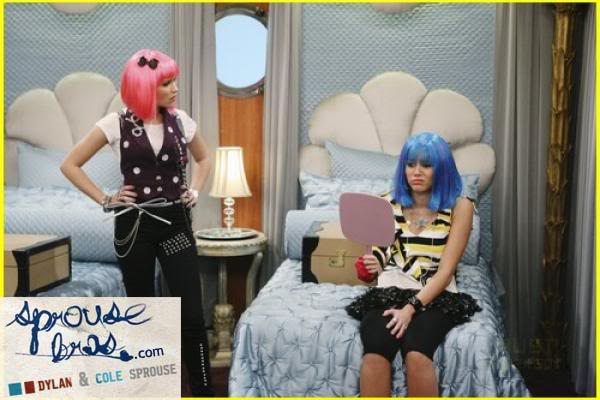 Wizards on Deck with Hannah Montana 1244807940
