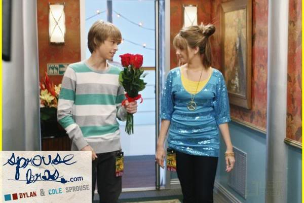 Wizards on Deck with Hannah Montana 1244808016