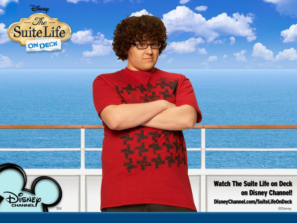 The suite life on deck Woody_1024x768