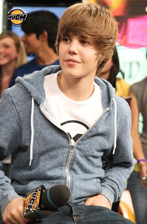 Justin Bieber mong mỏi đóng cặp với Miley Cyrus  Justinbieber