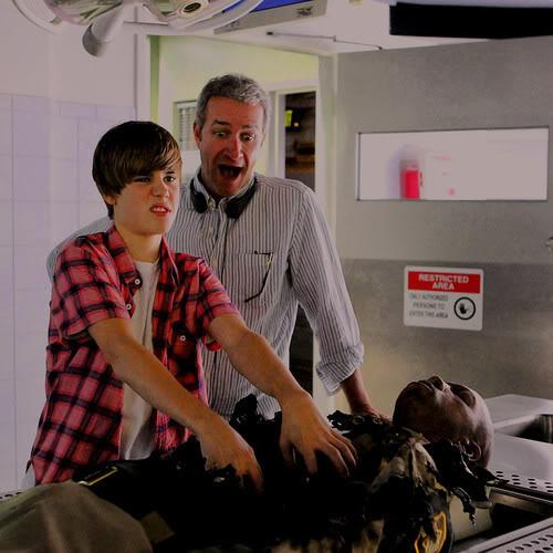 Justin Bieber first look on CSI Justinbieber_1280971415