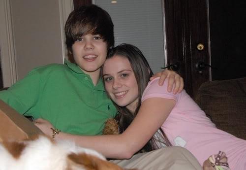 Justin Bieber bí mật tái ngộ tình cũ T363948